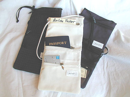 Click to view more Passport Pouches Travel Accessories