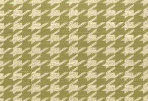 Houndstooth Green
