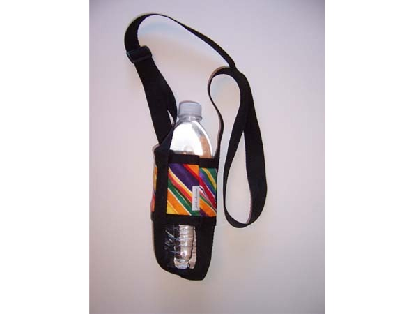 Sling Water Bottle Holder