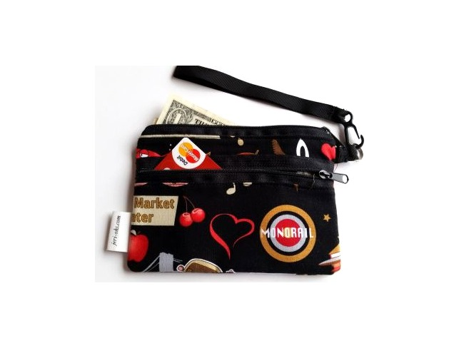 Wristlet Little Purse